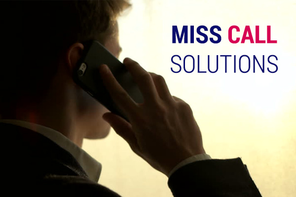 Miss Call Solutions
