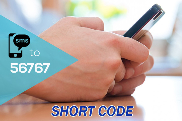 Short Code Services